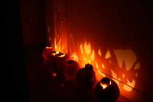Lantern  Light Play