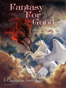 Fantasy for Good cover