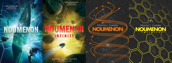 All four current covers