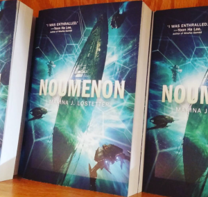 noumenon line up
