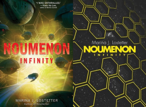 Infinity covers