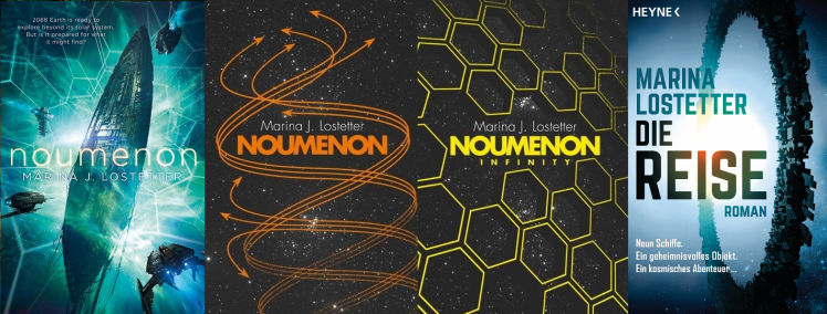 International noumenon covers